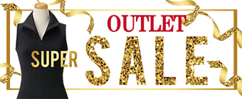 OUTLET SUPER SALE